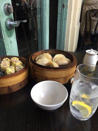 Xuxu Dumpling Bar: photo0.jpg