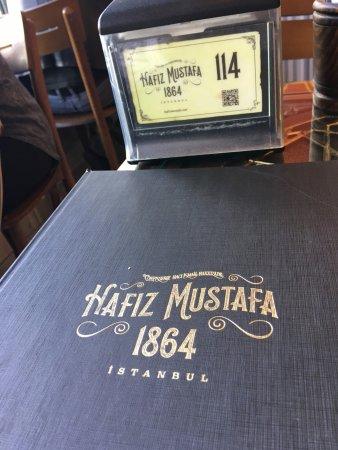 Hafiz Mustafa 1864, Sirkeci: photo4.jpg