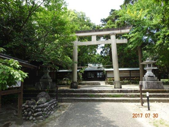 益救神社 - 屋久島町、益救神社...