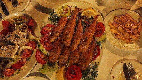 Olga's Taverna: Όλγα Ταβέρνα