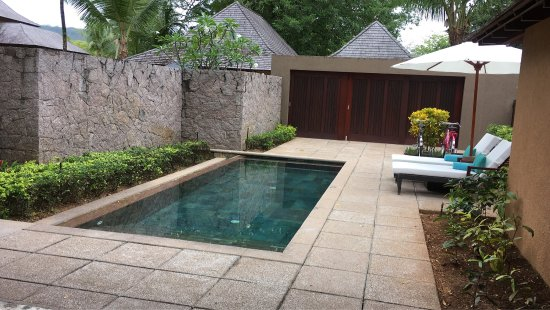 Constance Ephelia: Villa with private pool