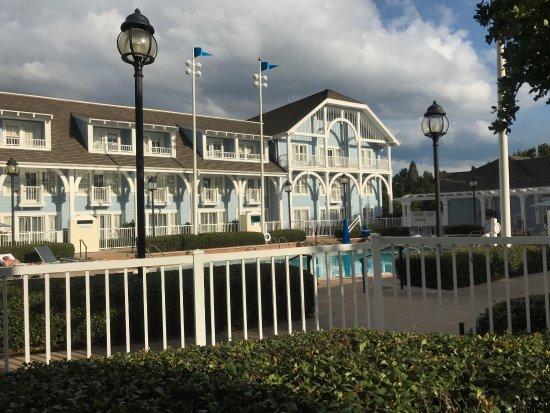 Disney's Beach Club Resort: photo5.jpg