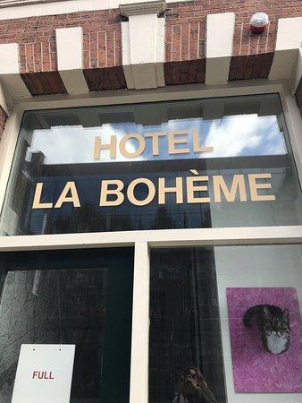 Hotel La Boheme: photo0.jpg