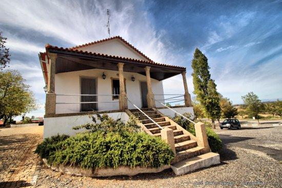 Idanha-a-Nova, Πορτογαλία: Restaurante Nosso Senhora do Almortão