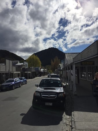 Arrowtown, Nova Zelândia: photo2.jpg