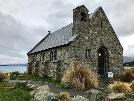 Church of the Good Shepherd: photo0.jpg
