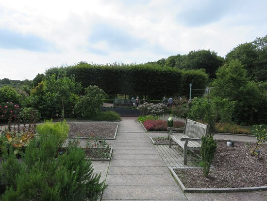 National Botanic Garden Of Wales Llanarthney What You Need To Know With Photos Tripadvisor