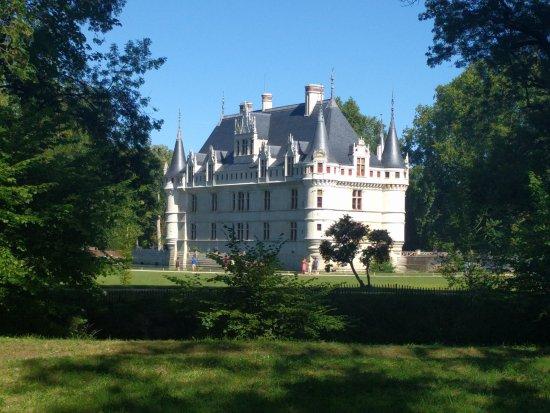 Azay-le-Rideau, Prancis: IMG_20170814_112424_large.jpg