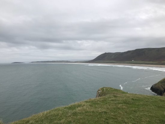 Rhossili Bay: photo8.jpg