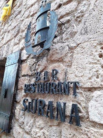 Restaurant Siurana: Entrada 2
