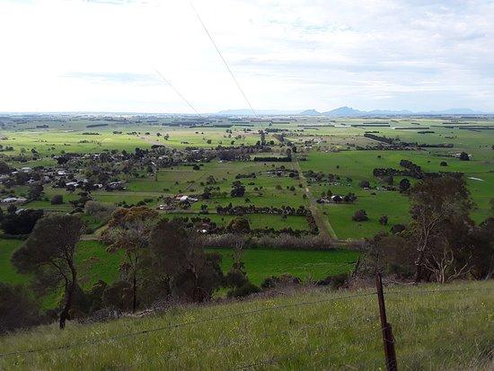 Penshurst, أستراليا: Mount Rouse