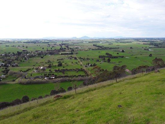 Penshurst, Αυστραλία: Mount Rouse