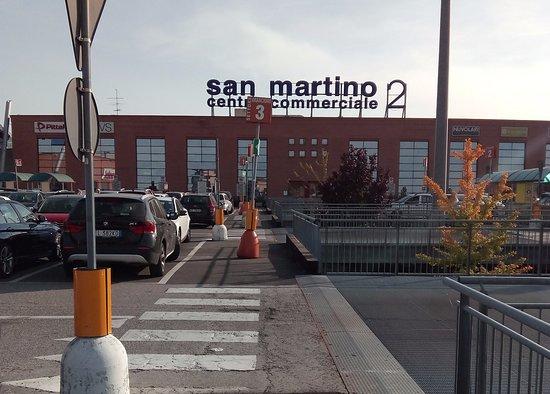 San Martino 2 - Centro Commerciale