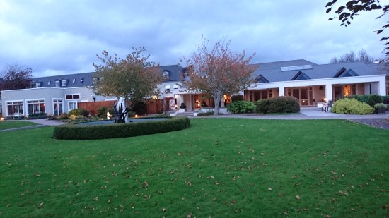 Ballygarry House Hotel Spa Updated 2017 Reviews Price Comparison Tralee Ireland