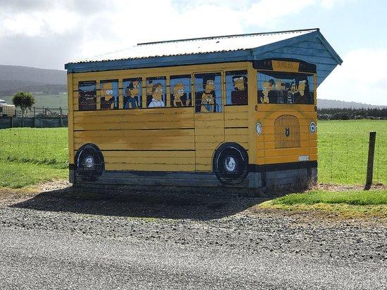 Invercargill, نيوزيلندا: photo0.jpg