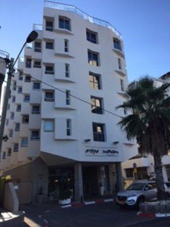 맥심 호텔 텔아비브 사진
