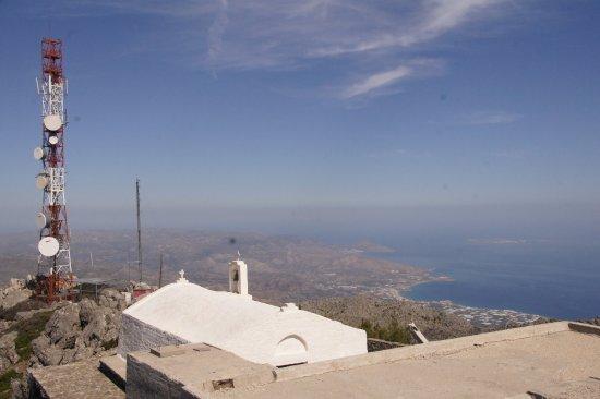 Ierápetra, Grecja: αφέντης