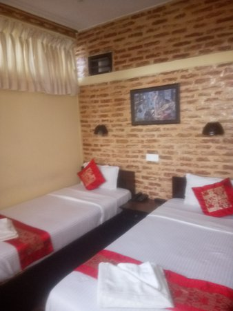 Dream Nepal Hotel and Apartment Foto