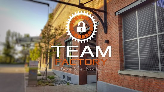 Team Factory