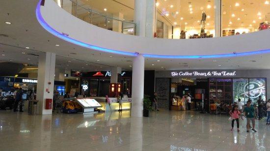 Kluang Mall