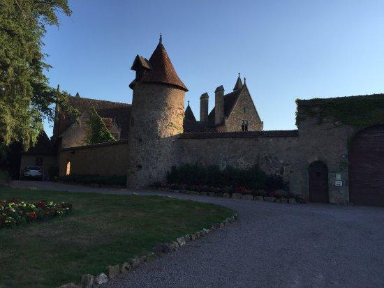 Chateau de Peufeuilhoux 사진