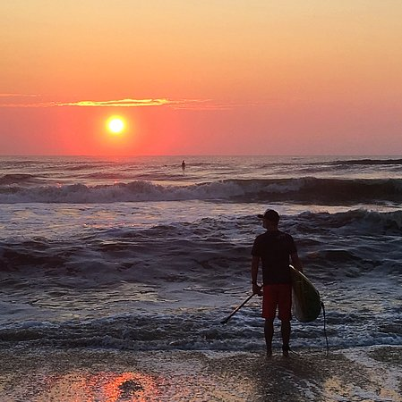 Fernandina Beach, FL: October is a great time to paddle
