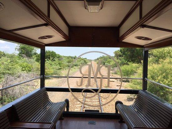 Cidade do Cabo, África do Sul: wagon widokowy