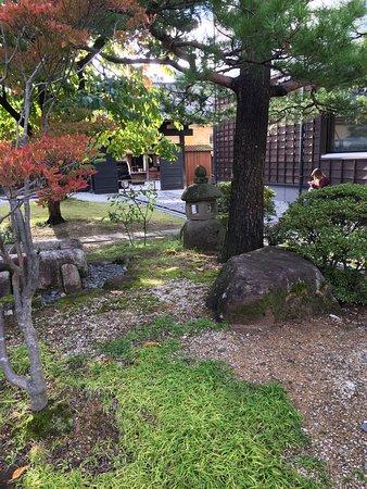 Takayama Museum of History and Art: photo2.jpg