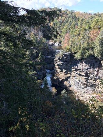 Linville Falls, North Carolina: photo2.jpg