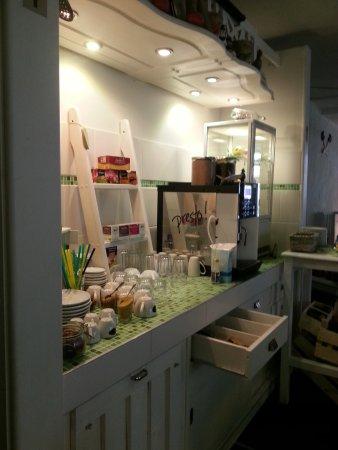 strandgut flensburg restaurant bewertungen fotos. Black Bedroom Furniture Sets. Home Design Ideas