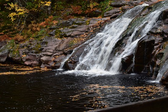 Chutes Mary Ann Falls