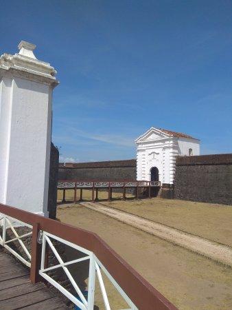 Fortaleza de Sao Jose de Macapa: IMG_20171013_142706_large.jpg