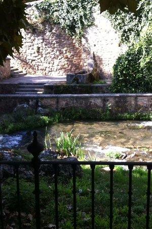 Trillo, Hiszpania: Antigua fuente