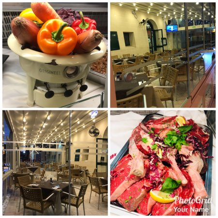 Marsa, มอลตา: Ta' Censu Snack Bar & Pizzeria