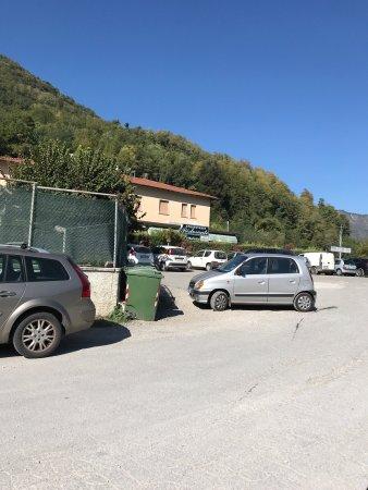 Borgo a Mozzano, Italy: Mah