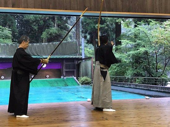 Kyudo Experience