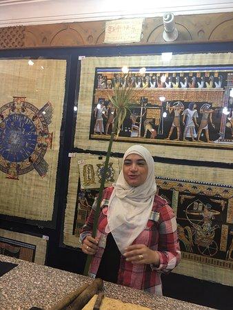 Papyrus Institute : photo6.jpg