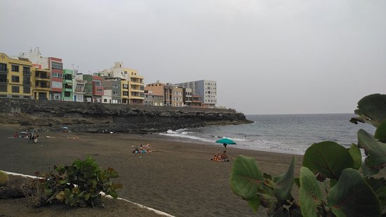 Playa de Las Canteras: playa des canteros~06_large.jpg