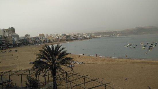 Playa de Las Canteras: playa des canteros~05_large.jpg