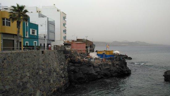 Playa de Las Canteras: playa des canteros_large.jpg
