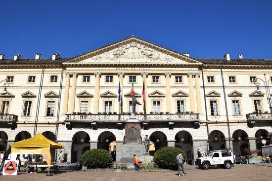 Municipio - Hotel de Ville