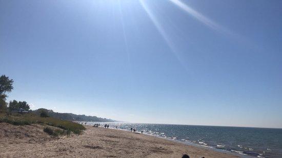 Silver Beach County Park: photo3.jpg
