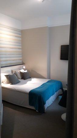First Hotel Orebro: Sköna sängar