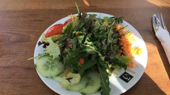 Zur Zill: Beilagensalat