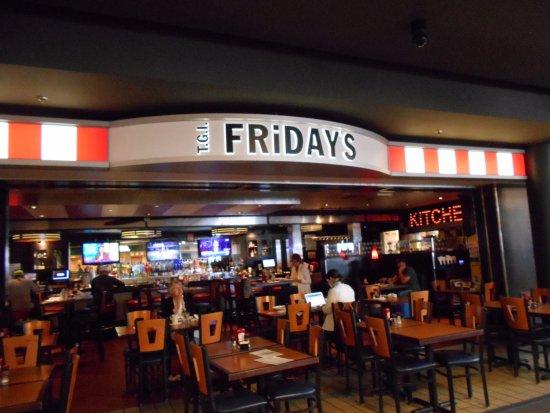 Findlay Township, PA: ピッツバーグ空港コンコースAの店舗