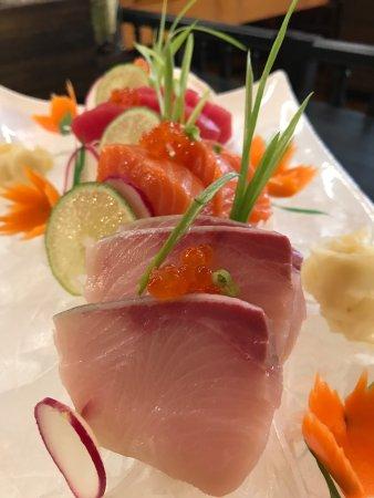 Newport, Вермонт: Dusit Thai Cuisine