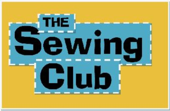Image result for sewing club