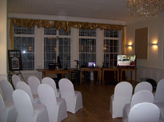 Function Rooms In Amesbury