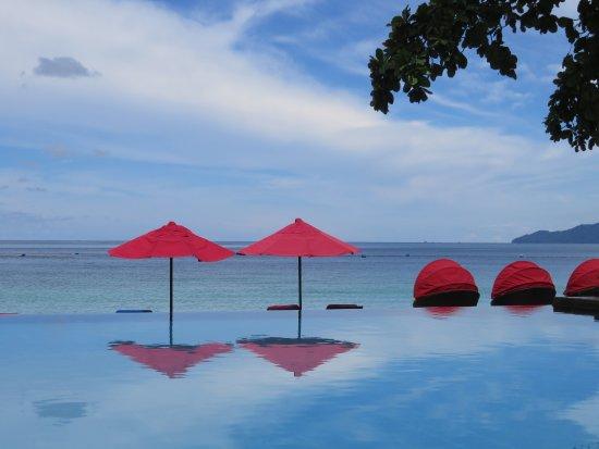 Gambar Pulau Gaya