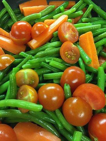 Trattoria Rimini : Verdure